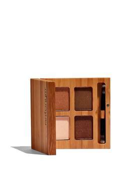 Noisette Eye Shadow Quattro by Antonym Cosmetics