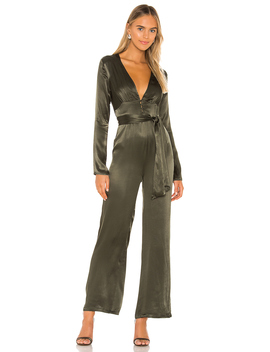 Reese Jumpsuit by Privacy Please