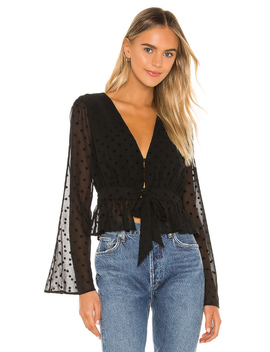 Marley Top by Privacy Please