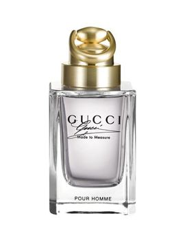 Gucci Made To Measure Eau De Toilette For Him 90ml by Gucci