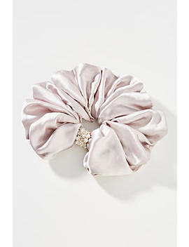Deepa Embellished Scrunchie by Deepa