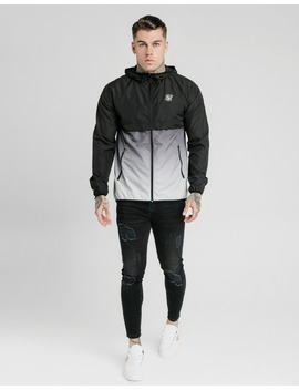 Sik Silk Panel Windrunner Jacket by Sik Silk