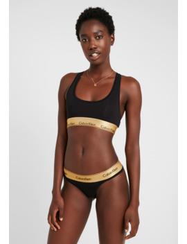 Modern Bralette Set   Underwear Set by Calvin Klein Underwear