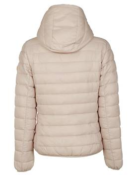 Save The Duck Classic Hooded Padded Jacket by Save The Duck
