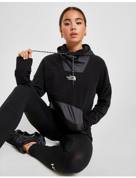 The North Face Polar Fleece Overhead Hoodie by The North Face