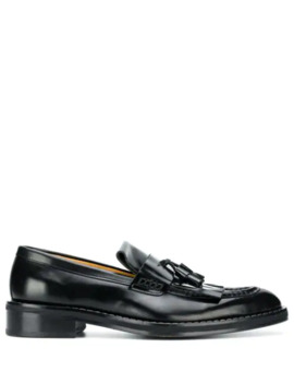 Klassische Loafer by Ami Paris