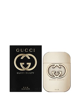 Gucci Guilty Eau De Toilette Spray   2.5 Fl. Oz. by Gucci