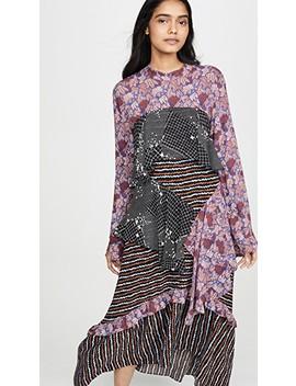Alix Dress by Hofmann Copenhagen