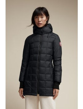 Ellison Jacket Fusion F It by Canada Goose