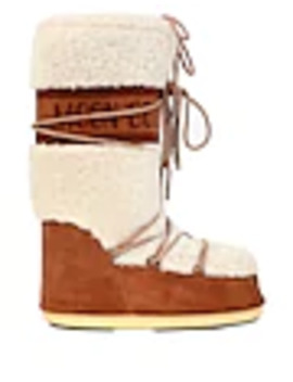 Moon Boot Wool by Moon Boot