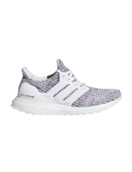Wmns Ultra Boost 'cloud White' by Brandadidas