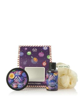 Rich Plum Delights by The Body Shop