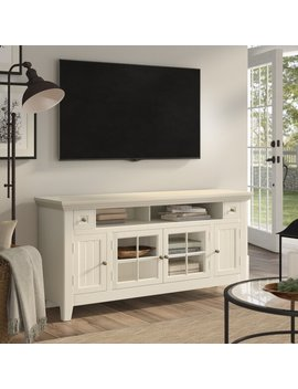 Calila Tv Stand For T Vs Up To 70 Inches by Birch Lane