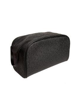 Shane Dawson Black Makeup Bag by Jeffree Star Cosmetics
