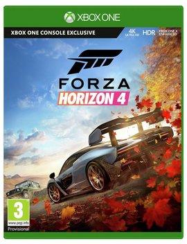 Forza Horizon 4 Xbox One Game837/2455 by Argos