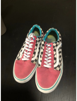 Golf Wang X Authentic Flog Gnaw by Vans  ×  Golf Wang  ×