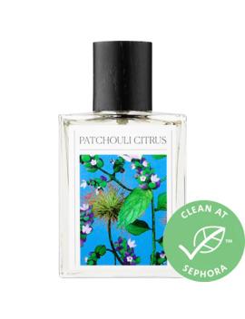 Patchouli Citrus Eau De Parfum by The 7 Virtues