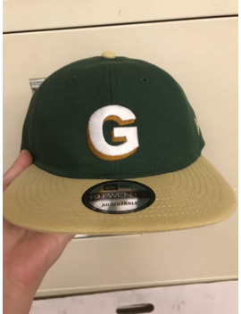 Camp Flog Gnaw Exclusive Hat by Golf Wang  ×  Tyler The Creator  ×