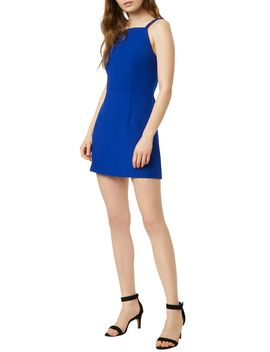 Whisper Light Sheath Minidress by French Connection