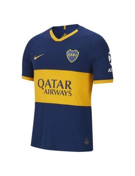 Boca Juniors 2019/20 Stadium Home by Nike