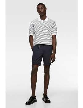 Bermude Comfort Knit 4 Ways by Zara