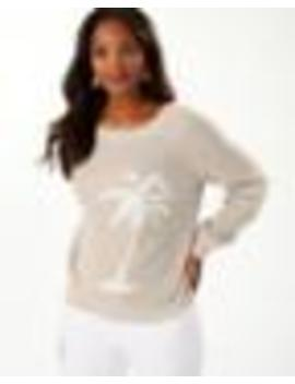 Breezy Palm Crew Pullover by Tommy Bahama