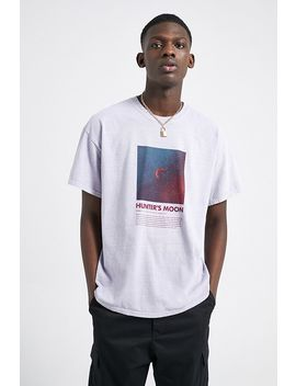 Uo Hunter's Moon T Shirt by Urban Outfitters