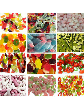 200g Bag Of Haribo Sweets Easter Treats Candy For Kids Cheapest On Ebay by Ebay Seller