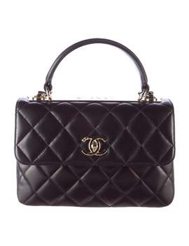 Trendy Cc Small Flap Bag by Chanel