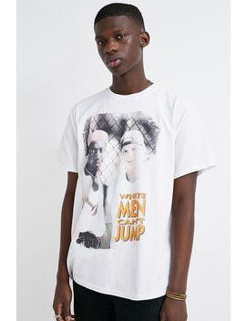 Uo Can't Jump T Shirt by Urban Outfitters