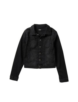 Denim Jacket (Big Boys) by Hudson Jeans