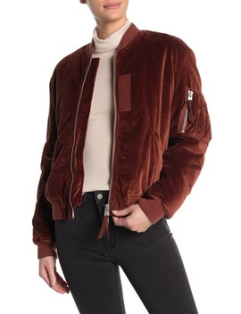 Nash Bomber Jacket by Allsaints