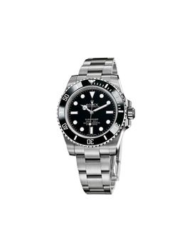 Rolex Submariner 114060 by Stock X
