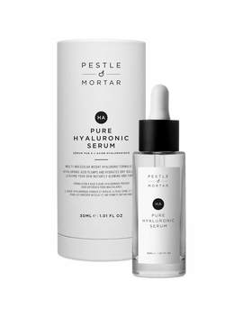 Pestle & Mortar Pure Hyaluronic Serum 30ml by Look Fantastic
