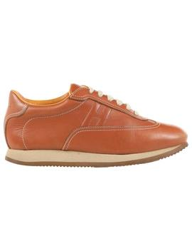 Leather Trainers by Hermès