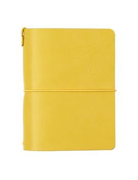 Mustard On The Go Folio Planning System Mustard On The Go Folio Planning System by Erin Condren