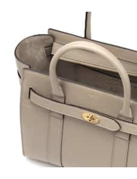 Sac Bayswater Small En Cuir by Mulberry