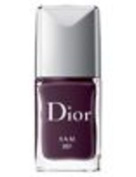Limited Edition Couture Longwear Nail Lacquer by Dior