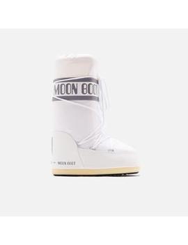 Kith Women Moon Boot Nylon by Moon Boot