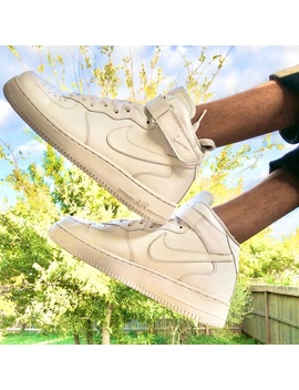 Nike Air Force 1 Mid 07 Men by Nike