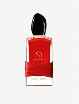 Sì Passione Eau De Parfum 50ml by Giorgio Armani