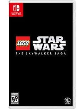 Lego Star Wars: The Skywalker Saga by Wb Games