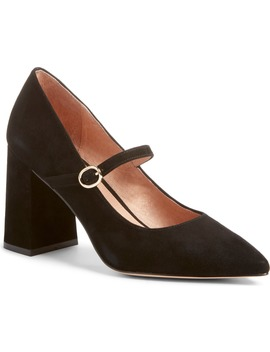 X Atlantic Pacific Helenah Mary Jane Pump by Halogen