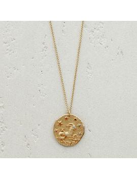 Médaille Astro Capricorne by Maje