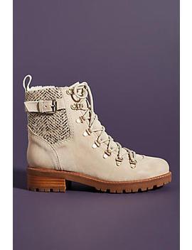 Sam Edelman Tenley Hiker Boots by Sam Edelman