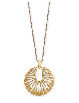 Deanne Long Pendant Necklace by Kendra Scott