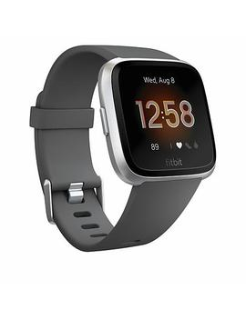 Fitbit Versa Lite Smartwatch Activity Tracker With Fitbit Premium by Fitbit