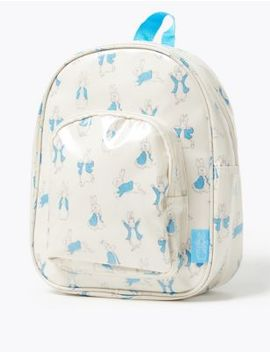 Kids' Peter Rabbit™ Rucksack by Marks & Spencer
