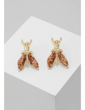 Orecchini Precious Fly Mini   Kolczyki by Patrizia Pepe