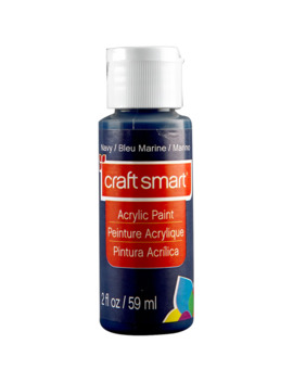 Craft Smart® Acrylic Paint, 2 Oz. by Craft Smart
